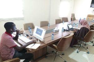 UNDP Somalia elections capacity building